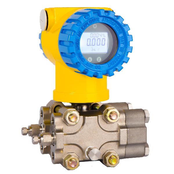 DIFFERENTIAL PRESSURE TRANSMITTER BPT361-X